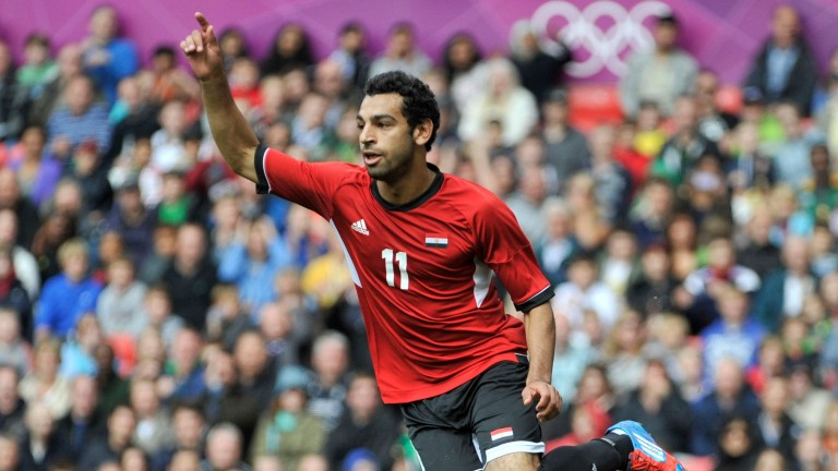 Mohamed Salah can cause Ghana endless problems