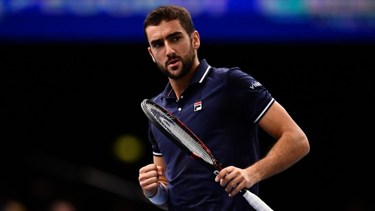 An each-way bet on Marin Cilic could prove the best outright value of the tournament