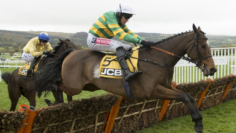 Defi Du Seuil is now right alongside Landofhopeandglory in the Triumph betting
