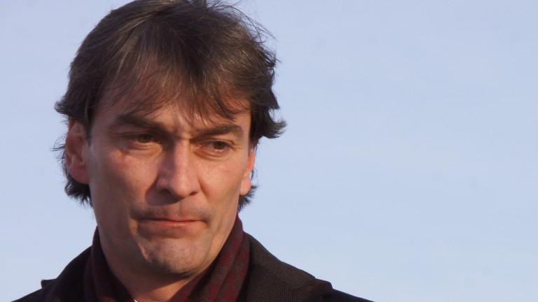 Francois Cottin sent out Capivari to land the Grade 1 Prix Renaud du Vivier at Auteuil
