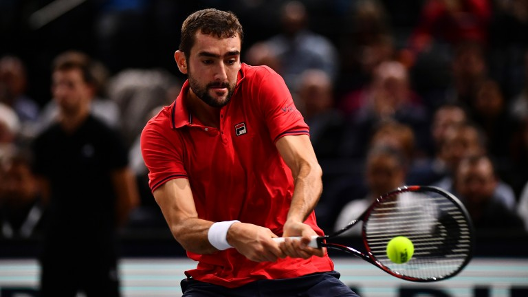 Marin Cilic should cause problems for Andy Murray