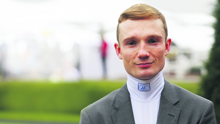 Freddy Tylicki: is starting rehab
