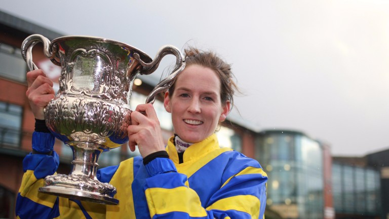 Rachael Blackmore: decision of Fairyhouse stewards upheld at appeal