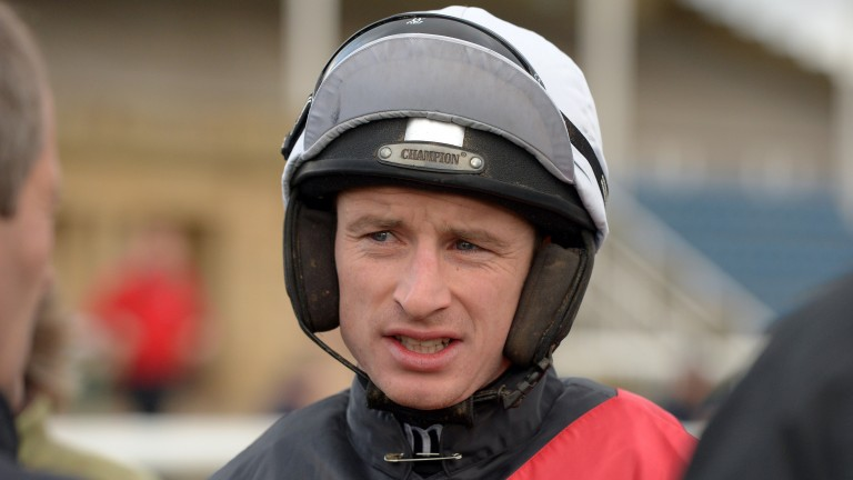 Tom O'Brien: landed 139-1 treble