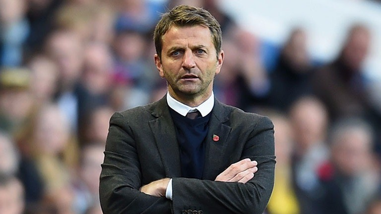Tim Sherwood is struggling to turn Swindon's fortunes around
