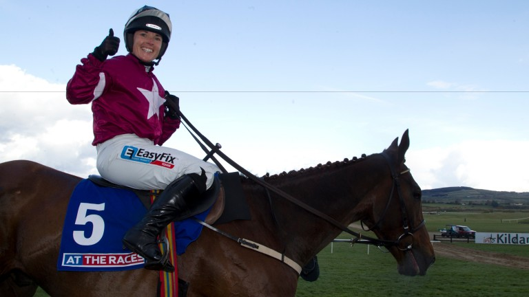 Blow By Blow: makes his debut over hurdles