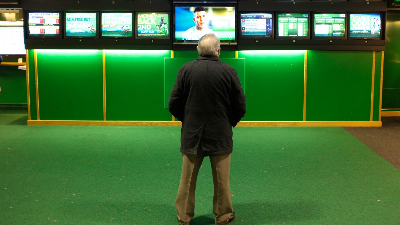 nailsea betting shops in ireland