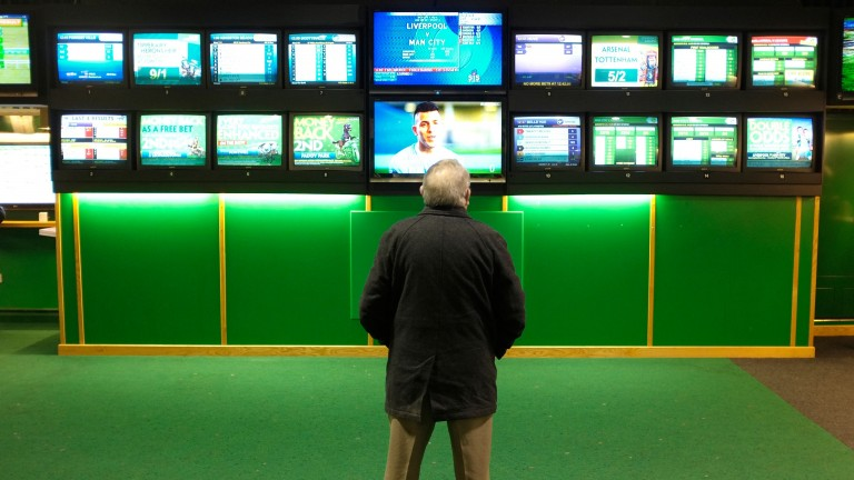 Bookmakers claim thousands of betting shops could close if FOBT stakes are slashed