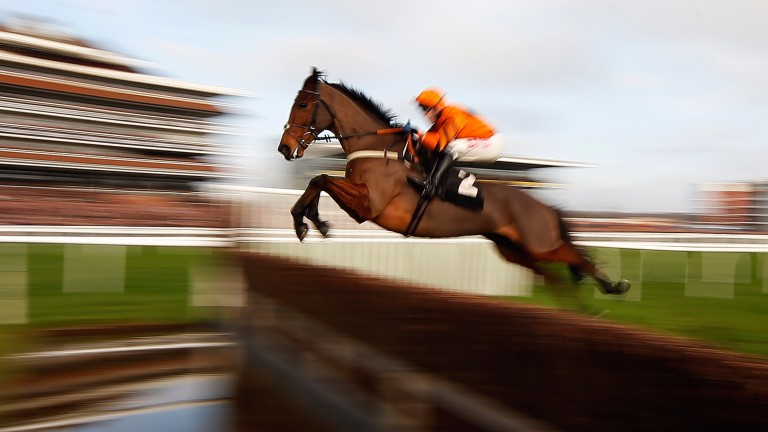 Thistlecrack could return in Charlie Hall Chase and a 20-1 chance to land Gold Cup