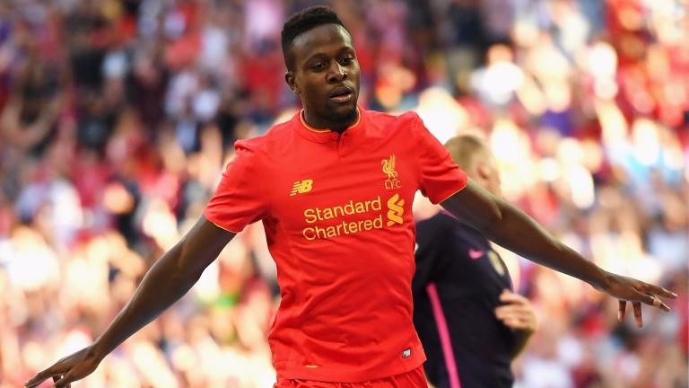Divock Origi scored Liverpool's opener last Saturday