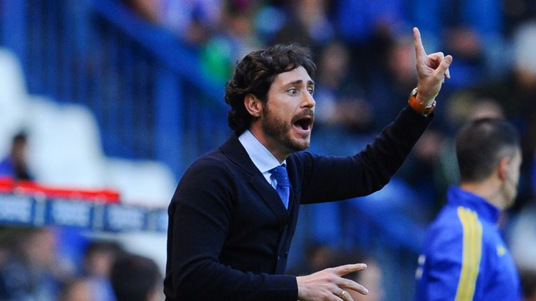 Real Betis boss Victor Sanchez will be keen to beat Deportivo