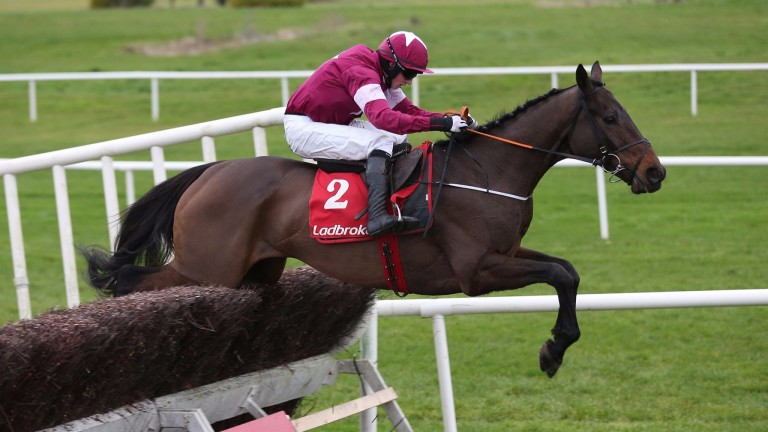Empire Of Dirt: being aimed at the Ryanair Chase