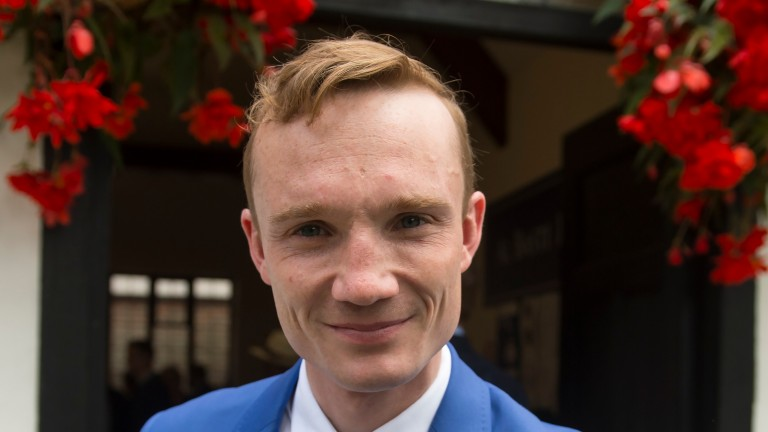 "Freddy Tylicki: ""There's only two ways you can go in this situation and I've decided to go forward"""