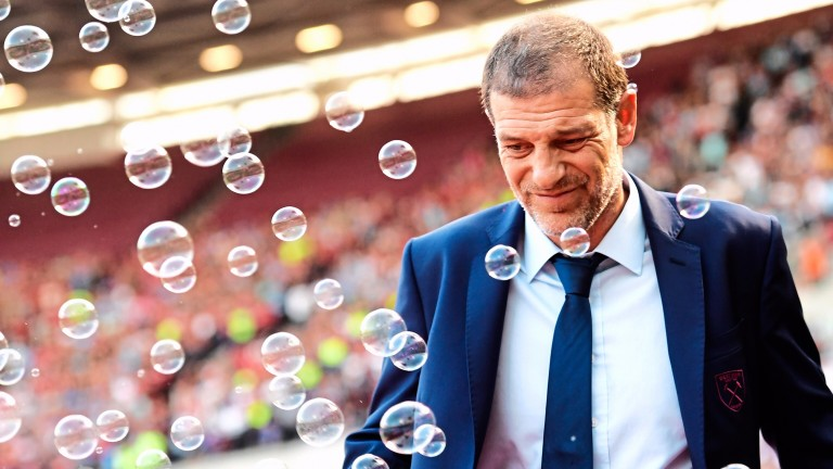 West Ham could be set for more celebrations