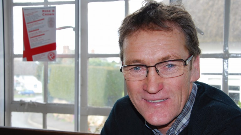 Hywel Davies: turns 60 today