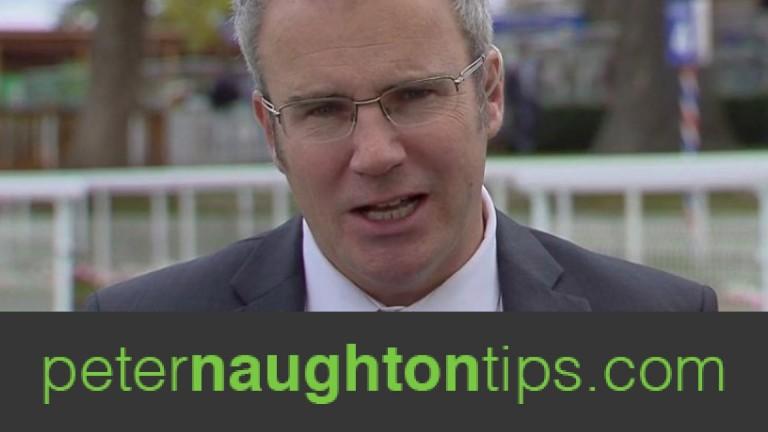 Peter Nauthgton