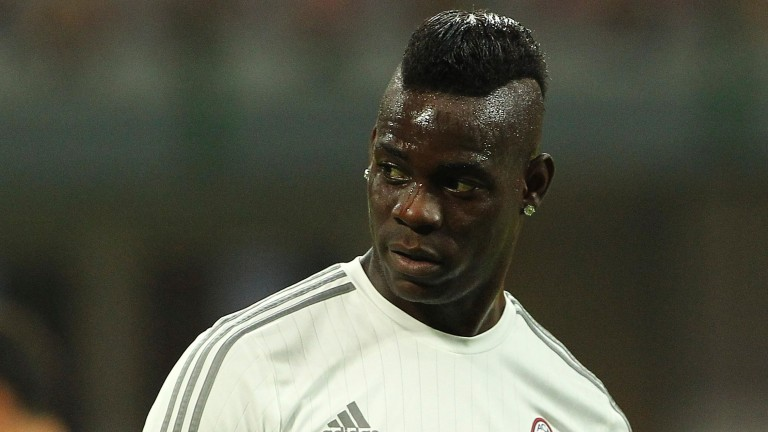 Mario Balotelli's return should enhance Nice's chances