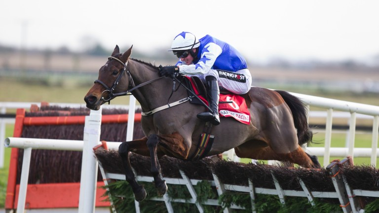 Airlie Beach: impressive front-running performance