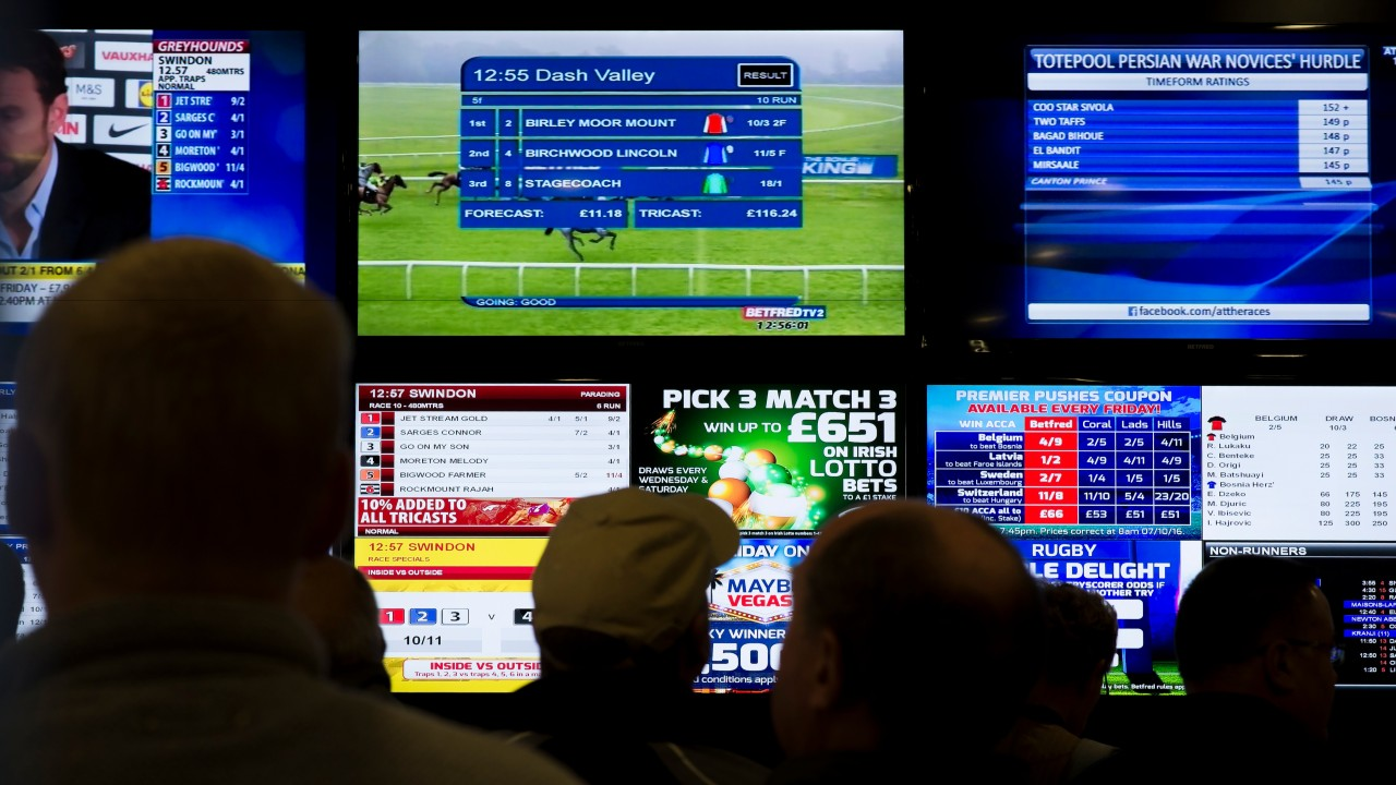 Commission calls for more action on problem gambling