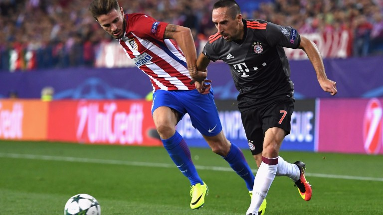Atletico and Bayern face off again in Munich