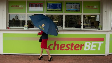 A new five-year deal has been agreed for in-house betting at Chester and Bangor
