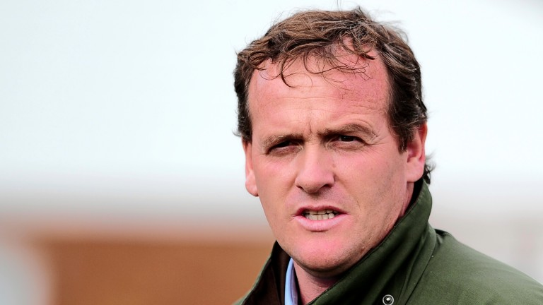 Richard Hannon: plans to restrict his entries at the Berkshire course