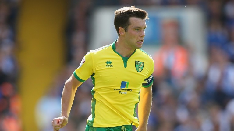 Norwich's return to form has coincided with the return of Jonny Howson