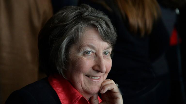 Henrietta Knight: turns 70 today