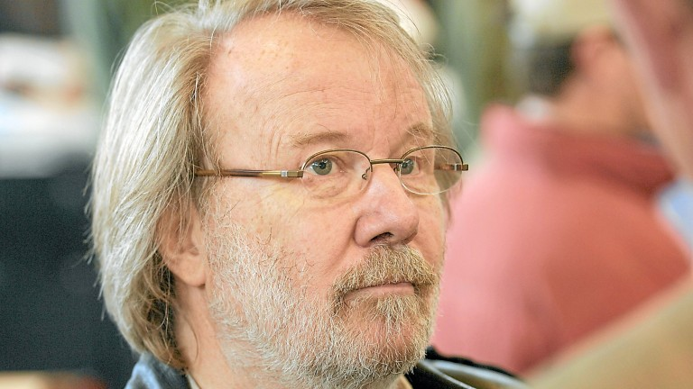 Benny Andersson: turns 70 today