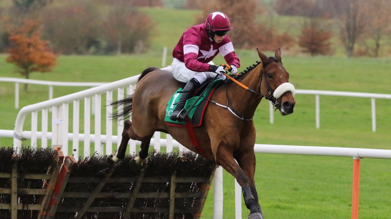 Death Duty is ready for Navan test