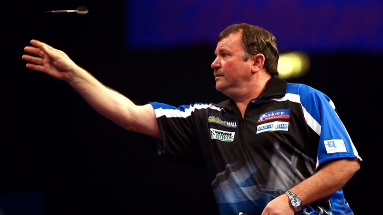 Terry Jenkins can put his experience to good use