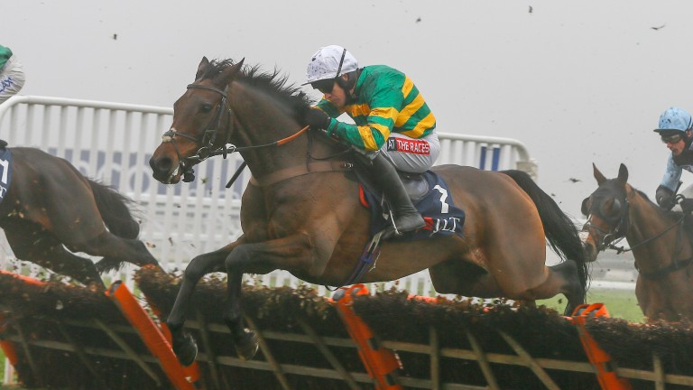 Unowhatimeanharry pings another on his way to victory