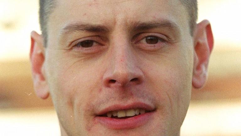 Stewart Machin: will be at Cheltenham commentating for Racing TV