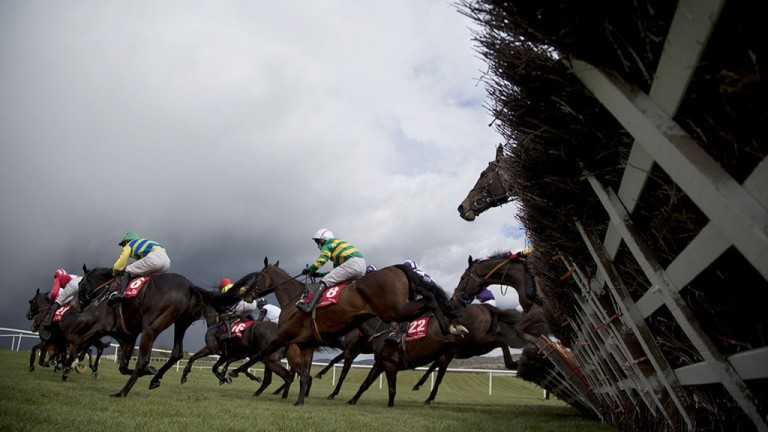 Punchestown: 8am inspection on Sunday