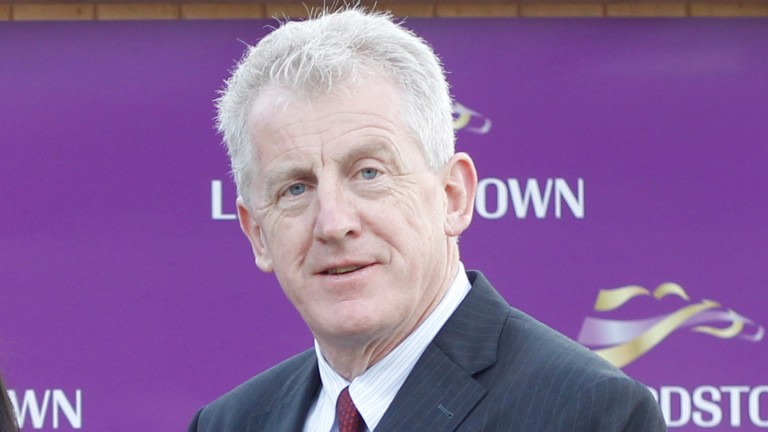 "Pat Keogh: ""I look forward to the challenges provided by the Curragh ? it is a racecourse that has always had impressive credentials in terms of its track and race programme and now has the facilities to match."""
