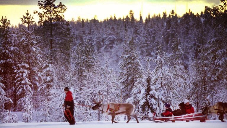 Got that Christmas feeling? Enter our festive quiz!