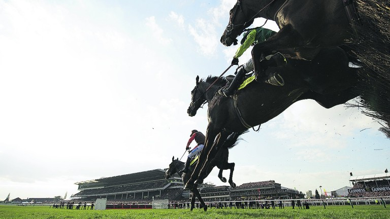 TV3's next broadcast of ITV Racing will not be until the Trials meeting at Cheltenham on January 28