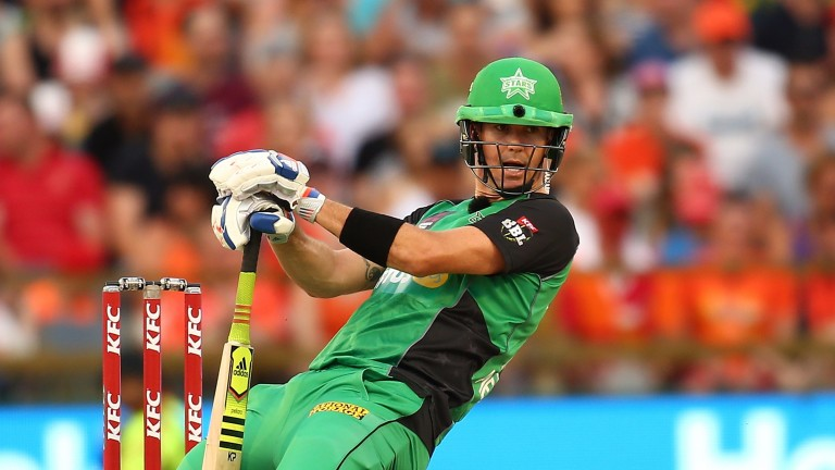 Melbourne's Kevin Pietersen could prove decisive