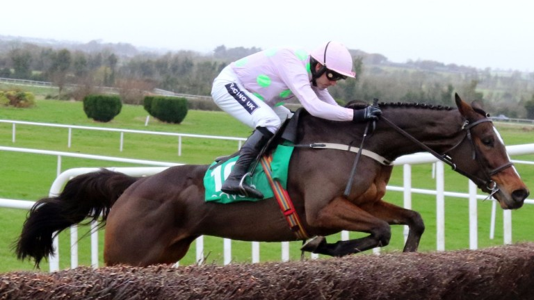 Min is out to give Willie Mullins and Rich Ricci another victory in the Racing Post Novice Chase