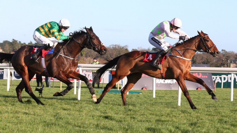 Bapaume stays on strongly to see off Landofhopeandglory