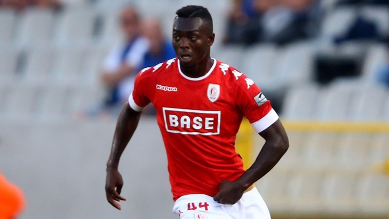 Ibrahima Cisse of Standard Liege should enjoy this trip