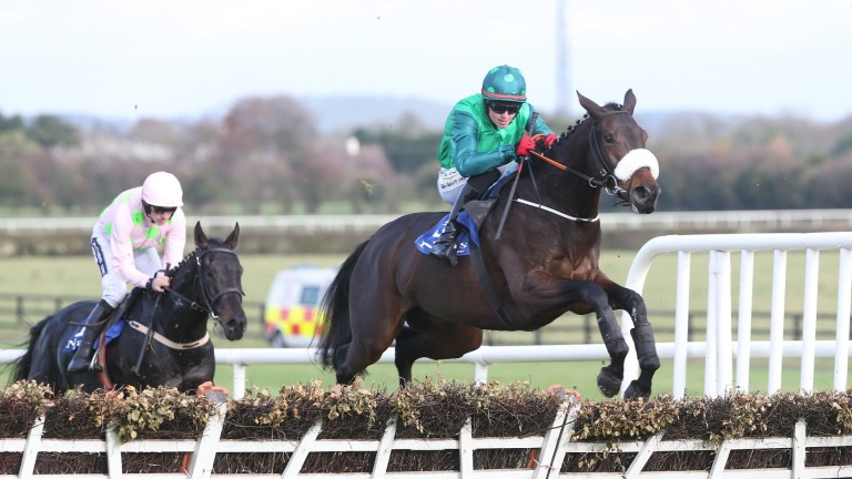 Missy Tata bids for Limerick glory