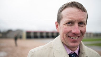 John Butler: chance of success on Monday