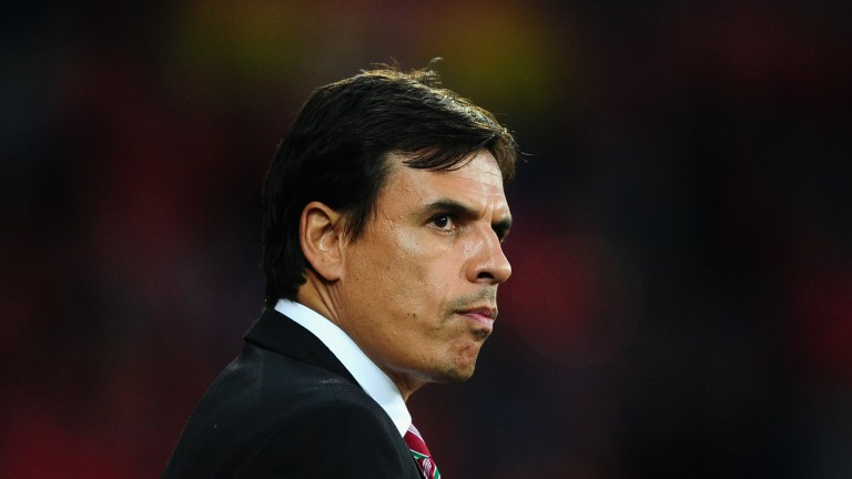 Former Wales manager Chris Coleman was recently sacked at Sunderland