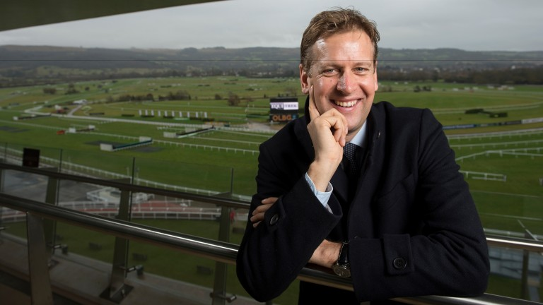 ITV Racing main presenter Ed Chamberlin will be joined by pundits Sir Anthony McCoy and Luke Harvey