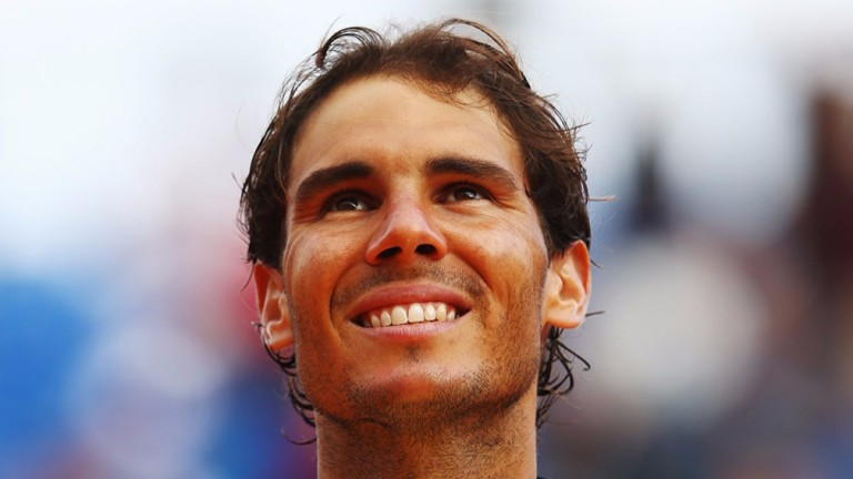 Rafael Nadal has started the season in the best possible fashion