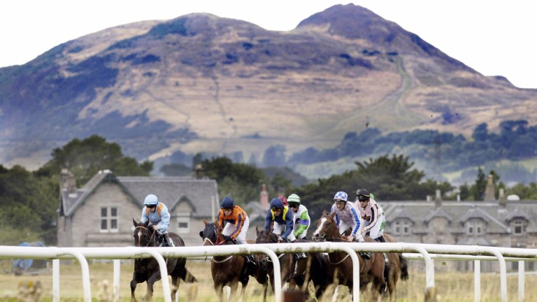 East Lothian Council: putting the future of Musselburgh racecourse at risk