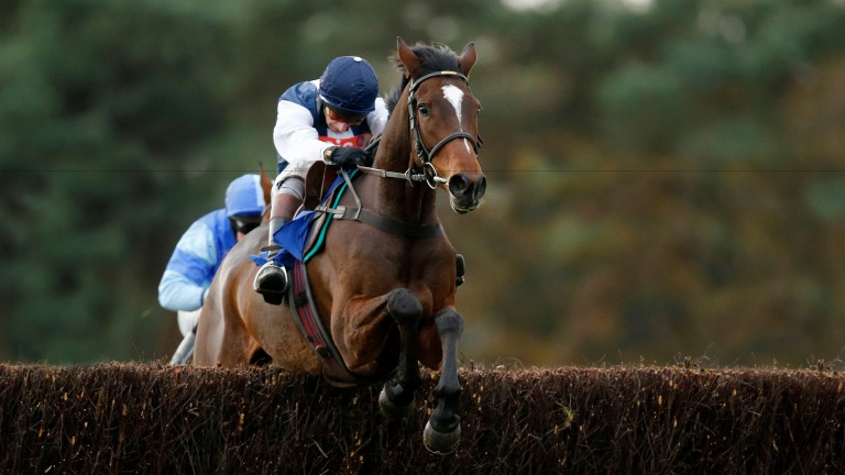 Walk In The Mill and James Best - out to follow up win at Exeter