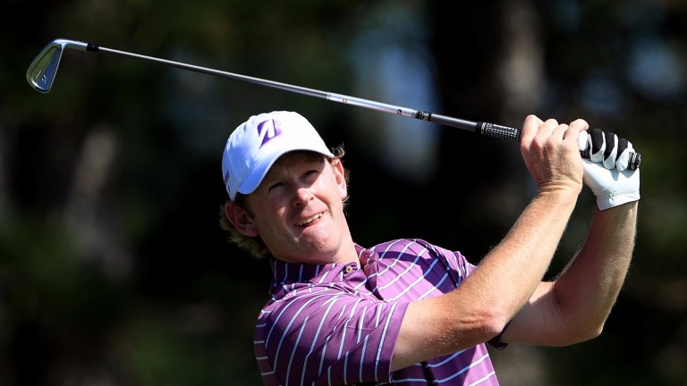 Brandt Snedeker has won the Farmers Insurance Open twice before