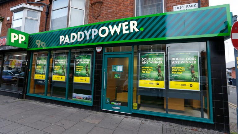 Paddy Power insists his firm could not have altered their market